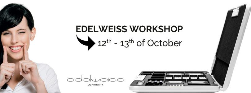 Edelweiss Workshop