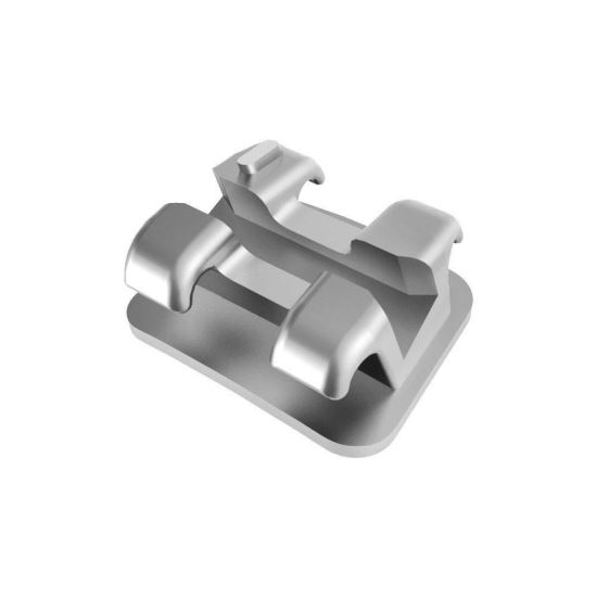 Bracket metalic Visio Metal Roth .022